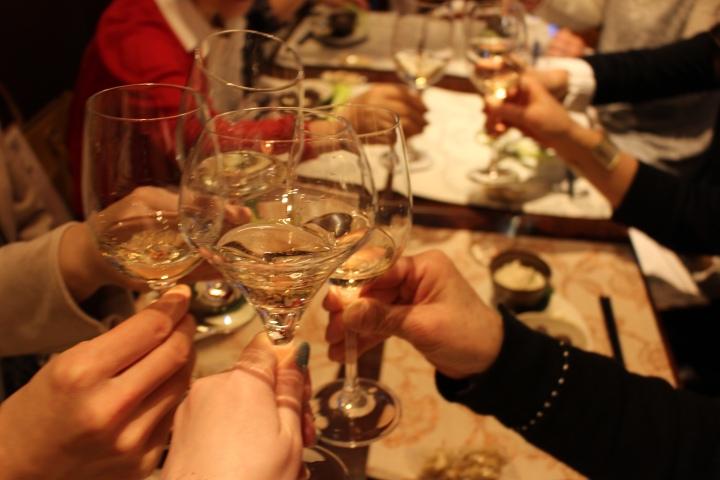 【ご報告】薬膳和食とワインのマリアージュレッスン開催しました!