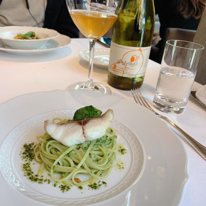 ワインが分かるとレストランの楽しみ方が変わる!